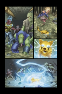 Earthlock, page 12